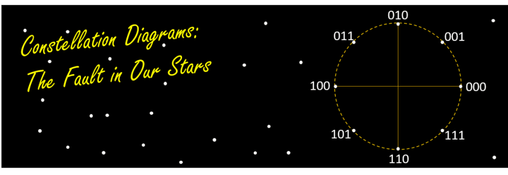 Constellation Diagrams The Fault In Our Stars